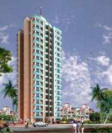 690 sqft, 1 bhk Apartment in Arihant City Phase II E Building Bhiwandi, Mumbai at Rs. 36.0000 Lacs