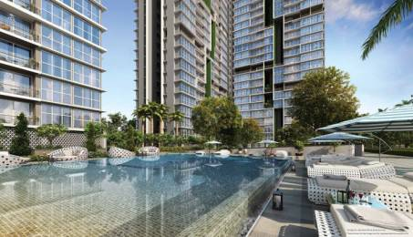 730 sqft, 1 bhk Apartment in TATA Serein Thane West, Mumbai at Rs. 84.0000 Lacs