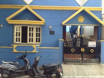 1200 sqft, 2 bhk Villa in Builder Kailash Kumaraswamy Layout, Bangalore at Rs. 16000