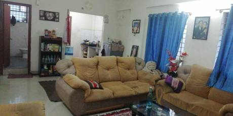 1100 sqft, 2 bhk BuilderFloor in Kumari Residency BTM Layout, Bangalore at Rs. 15300