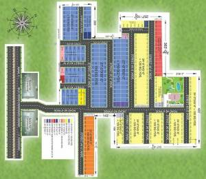 1350 sqft, 3 bhk BuilderFloor in Builder GBP Camellia Kharar Ropar Baddi Highway, Chandigarh at Rs. 32.3000 Lacs
