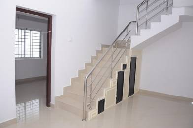 1119 sqft, 2 bhk Villa in Builder pavithram villa Pudussery Central, Palakkad at Rs. 25.0000 Lacs