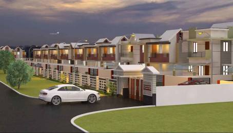1250 sqft, 3 bhk Villa in Builder ThirKarthikagarden Kodumba, Palakkad at Rs. 22.5000 Lacs