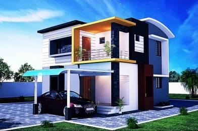 1500 sqft, 3 bhk Villa in Builder chaitanya Palakkad, Palakkad at Rs. 35.0000 Lacs