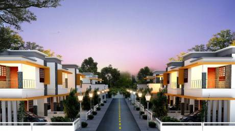 2012 sqft, 4 bhk Villa in Builder Greens Ottapalam, Palakkad at Rs. 44.9991 Lacs