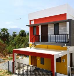 1100 sqft, 2 bhk IndependentHouse in Builder The Nellies Vandithavalam Vilayodi Chittur Road, Palakkad at Rs. 19.9800 Lacs