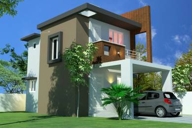 900 sqft, 3 bhk Villa in Builder Th nellies Vandithavalam Vilayodi Chittur Road, Palakkad at Rs. 15.0000 Lacs