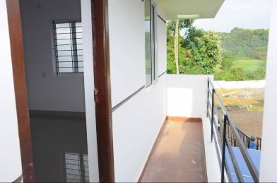 1099 sqft, 2 bhk IndependentHouse in Builder pavithram villas Pudussery Central, Palakkad at Rs. 25.0000 Lacs
