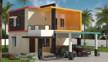 2525 sqft, 3 bhk Villa in Builder pournami villas Chandranagar Colony, Palakkad at Rs. 60.0020 Lacs