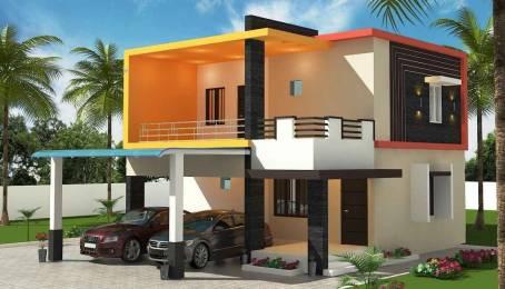 2600 sqft, 3 bhk Villa in Builder pournami villas Chandranagar Colony, Palakkad at Rs. 60.0000 Lacs