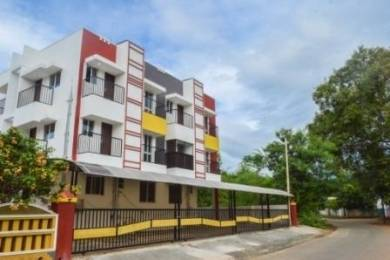 860 sqft, 2 bhk Apartment in Builder saidhaan aristos Kallepully Road, Palakkad at Rs. 28.0000 Lacs