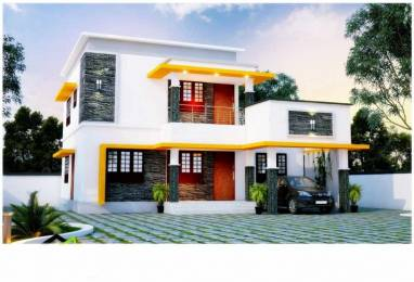 2021 sqft, 4 bhk IndependentHouse in Builder Greens Home Chelakkara Mayannur Ottapalam Road, Palakkad at Rs. 44.9770 Lacs