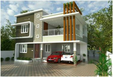 2500 sqft, 4 bhk Villa in Builder Sayoojiyam Villas Chelakkara Mayannur Ottapalam Road, Palakkad at Rs. 60.0000 Lacs