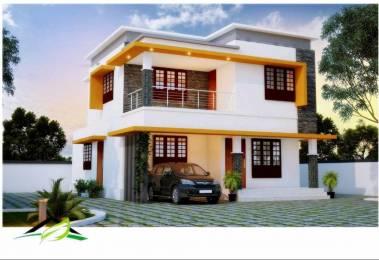 2022 sqft, 4 bhk Villa in Builder Greens Vaniamkulam Mannanur Road, Palakkad at Rs. 45.0000 Lacs