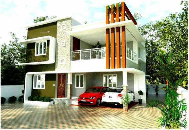 2500 sqft, 4 bhk Villa in Builder Sayoojiyam Houses Chelakkara Mayannur Ottapalam Road, Palakkad at Rs. 60.0000 Lacs