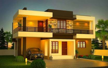 2500 sqft, 4 bhk Villa in Builder Discovery Chandranagar Colony Extension, Palakkad at Rs. 60.0000 Lacs