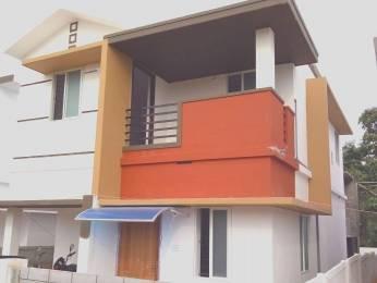 1254 sqft, 3 bhk IndependentHouse in Builder thirkkarthika garden Kodumbu, Palakkad at Rs. 24.4995 Lacs