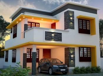 2025 sqft, 4 bhk Villa in Builder Brand New Villas OttapalamCherppulassery Road, Palakkad at Rs. 45.0000 Lacs
