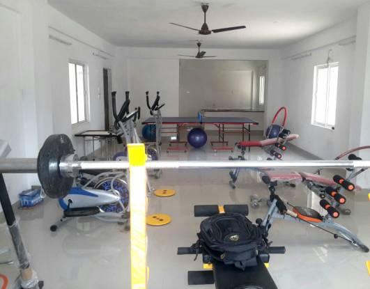 746 sqft, 2 bhk Apartment in Victoria Saidhaan Rich Dale Apartments Saravanampatti, Coimbatore at Rs. 35.0000 Lacs
