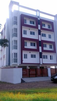 807 sqft, 2 bhk Apartment in Victoria Saidhaan Rich Dale Apartments Saravanampatti, Coimbatore at Rs. 37.5000 Lacs