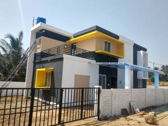 1500 sqft, 3 bhk Villa in Builder Sobanam Branded Houses Palakkad Kozhikode Highway, Palakkad at Rs. 25.0000 Lacs