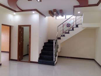 2510 sqft, 4 bhk IndependentHouse in Builder Luxurious Discovery Chandranagar Colony Extension, Palakkad at Rs. 59.9950 Lacs