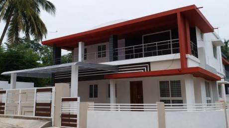 2495 sqft, 3 bhk IndependentHouse in Builder Victoria Pournami Chandranagar, Palakkad at Rs. 60.0000 Lacs