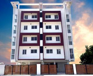 746 sqft, 2 bhk BuilderFloor in Builder Saidhaan Richdale GKS Nagar Coimbatore Saravanampatti, Coimbatore at Rs. 35.0000 Lacs
