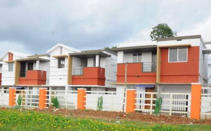 1050 sqft, 2 bhk Villa in Builder Thirukkarthika villas Kodumbu, Palakkad at Rs. 21.0000 Lacs