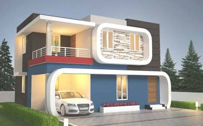 1905 sqft, 3 bhk Villa in Builder Luxurious Vedhantha Mercy College Junction, Palakkad at Rs. 47.5000 Lacs