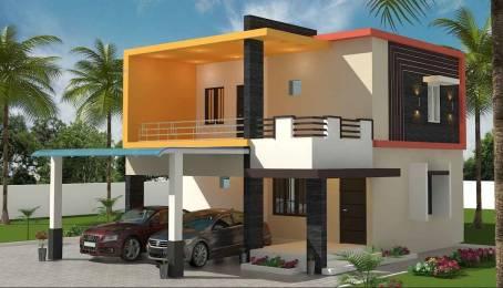 2500 sqft, 4 bhk Villa in Builder Grand Discovery Chandranagar Colony, Palakkad at Rs. 59.9850 Lacs