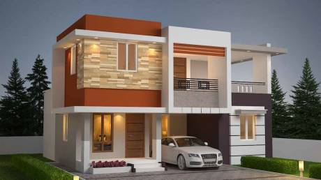 1750 sqft, 3 bhk Villa in Builder Sobanam Brand Villas Palakkad Kozhikode Highway, Palakkad at Rs. 30.0000 Lacs