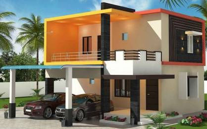 2505 sqft, 3 bhk IndependentHouse in Builder Pournami Villas Salem Kochi Highway, Palakkad at Rs. 60.0000 Lacs
