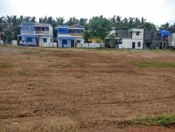 1395 sqft, Plot in Builder Vt land Thathamangalam Chittur Nattukal Highway, Palakkad at Rs. 5.0000 Lacs