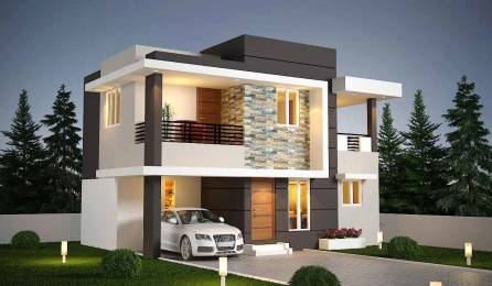 1050 sqft, 2 bhk IndependentHouse in Builder Sobanam Palakkad Pollachi Road, Palakkad at Rs. 22.5000 Lacs