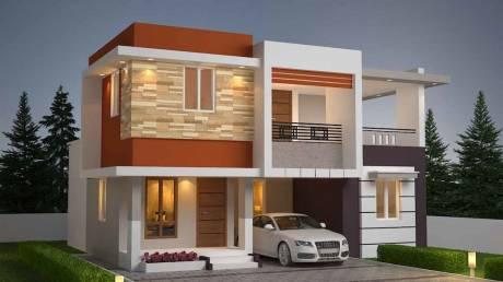 1750 sqft, 3 bhk Villa in Builder Shobanam Palakkad Kozhikode Highway, Palakkad at Rs. 30.0000 Lacs