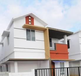 1250 sqft, 3 bhk Villa in Builder thrikkarthika Kodumbu, Palakkad at Rs. 24.5000 Lacs
