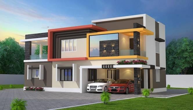 3096 sqft, 3 bhk Villa in Builder SG Kalapatti, Coimbatore at Rs. 67.0000 Lacs