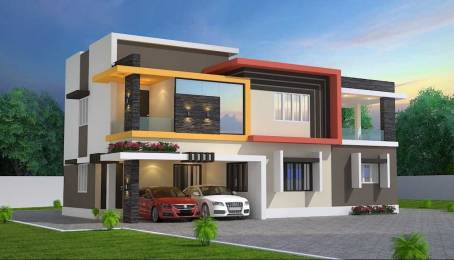 3094 sqft, 3 bhk Villa in Builder SG Airport Road, Coimbatore at Rs. 67.0000 Lacs