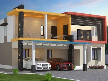 2500 sqft, 3 bhk IndependentHouse in Builder victora Pournami Villas Chandranagar, Palakkad at Rs. 60.0000 Lacs