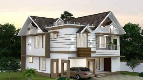 2100 sqft, 4 bhk Villa in Builder Victoria vrinthavan Punkunnam, Thrissur at Rs. 65.0000 Lacs