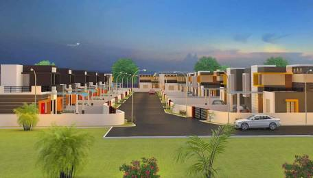 1050 sqft, 2 bhk IndependentHouse in Builder VICTORIA SHOBANAM Palakkad Pollachi Road, Palakkad at Rs. 22.5000 Lacs