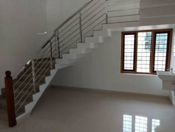 1050 sqft, 2 bhk IndependentHouse in Builder VOCTORIA Sobanam Villa Palakkad Kozhikode Highway, Palakkad at Rs. 22.5000 Lacs