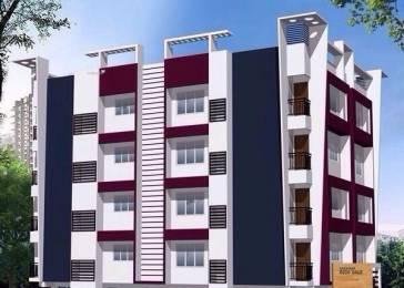 746 sqft, 2 bhk Apartment in Builder Saidhan Richdale GKS Nagar Main, Coimbatore at Rs. 35.0000 Lacs
