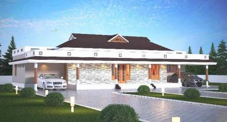 2500 sqft, 3 bhk Villa in Builder The nellies colonial houses Vandithavalam Vilayodi Chittur Road, Palakkad at Rs. 50.0000 Lacs