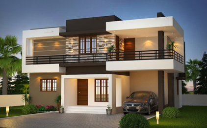 2505 sqft, 4 bhk IndependentHouse in Builder Discoveery Villas Salem Kochi Highway, Palakkad at Rs. 60.0000 Lacs