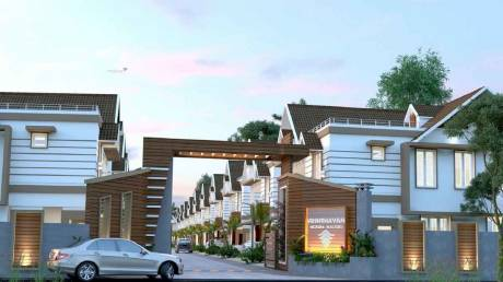 2100 sqft, 4 bhk IndependentHouse in Builder Victoria vrinthavan Patturaikkal, Thrissur at Rs. 65.0000 Lacs