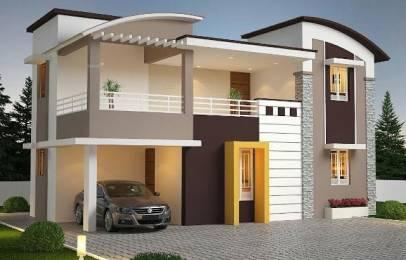 1754 sqft, 3 bhk Villa in Builder keerthanam villas Kallekkad, Palakkad at Rs. 35.0000 Lacs