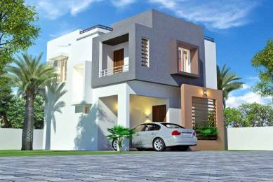 1306 sqft, 3 bhk IndependentHouse in Builder Green Valley Villas Angeripalayam, Tiruppur at Rs. 35.0000 Lacs
