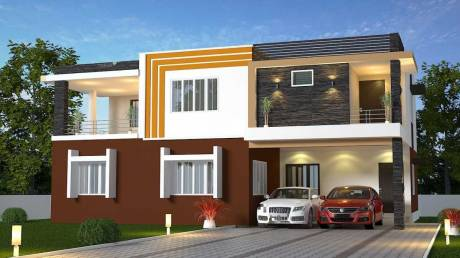 3095 sqft, 3 bhk Villa in Builder SG Kalapatti, Coimbatore at Rs. 75.0000 Lacs